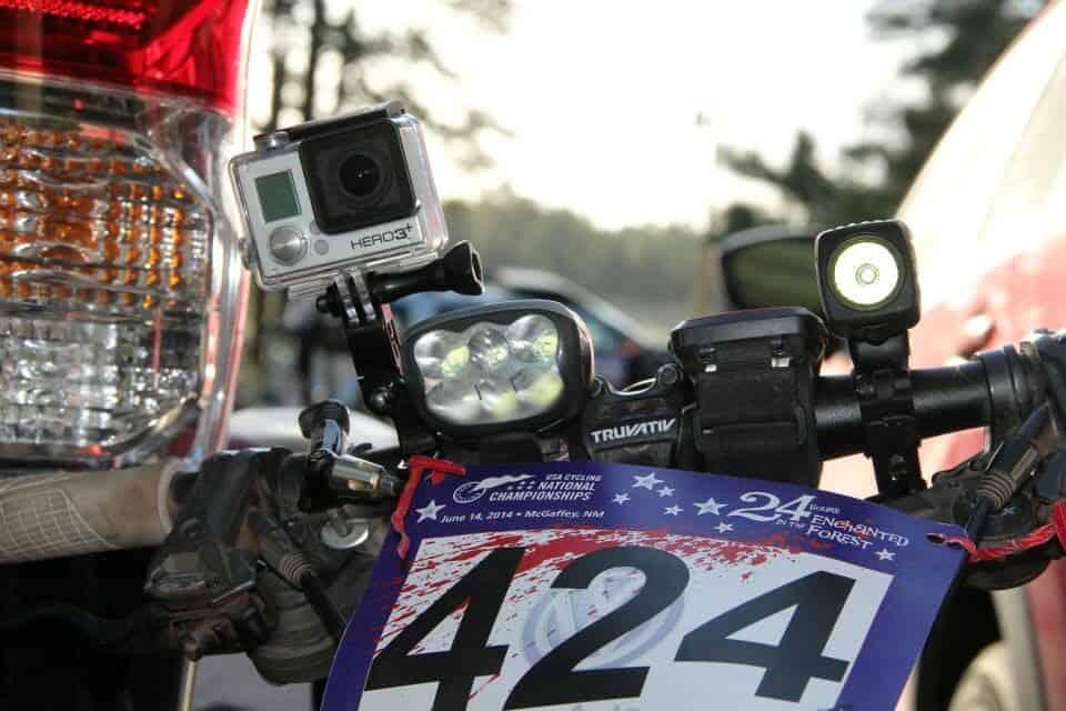 best mountain bike lights 2017