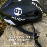 The Best Aero Road Helmet? Longterm Rudy Boost 01 Review