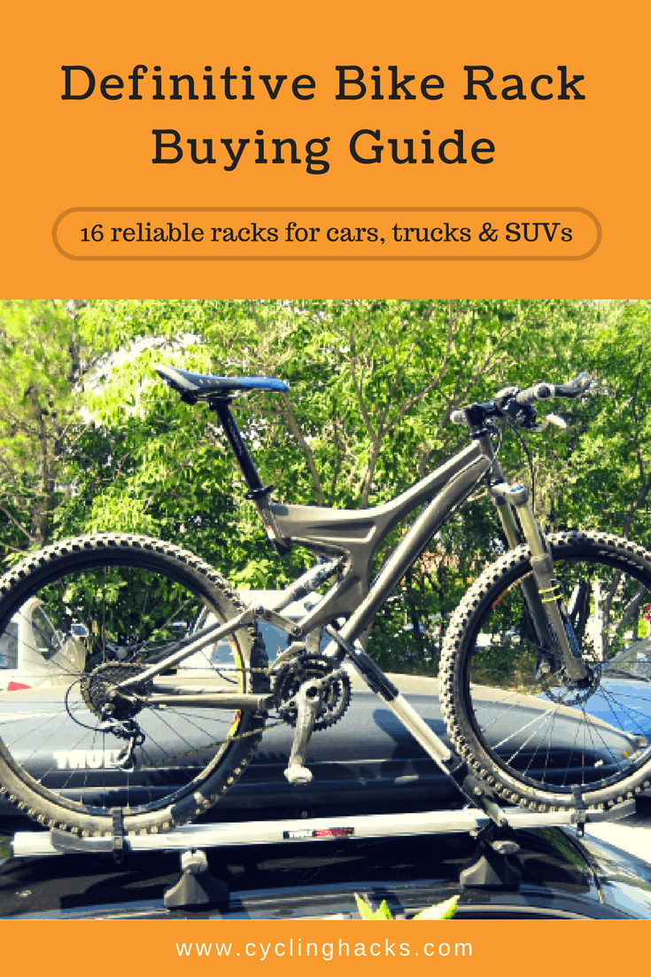 Buying Bike Racks For Car Tips