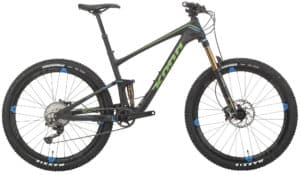 kona hei hei trail dl bike 2017