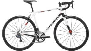 orbea orca m20i bike 2017