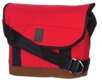 Best Backpack for Bike Commuting - Chrome Messenger bag