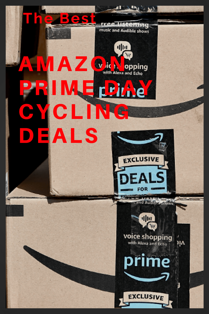amazon prime day 2018 the best cycling deals now. Black Bedroom Furniture Sets. Home Design Ideas