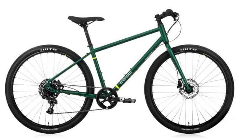 What's My Top Hybrid Bike? | REI