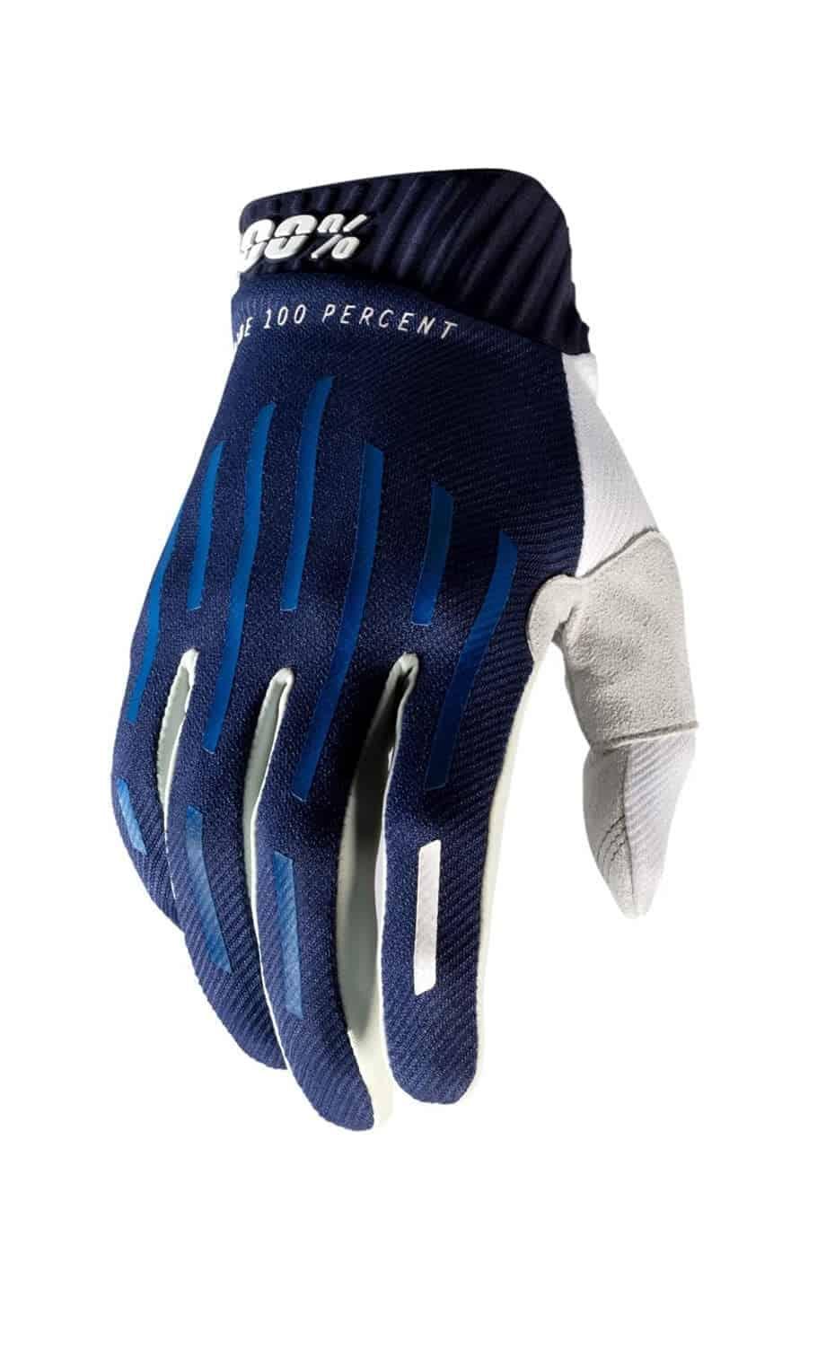 100% Ridefit Men's Off-Road Motorcycle Gloves | Amazon