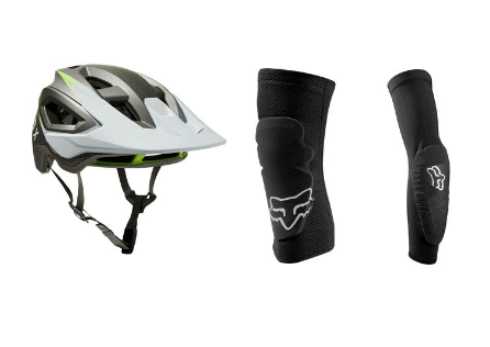 Men's Mountain Bike Accessories | Competitive Cyclist