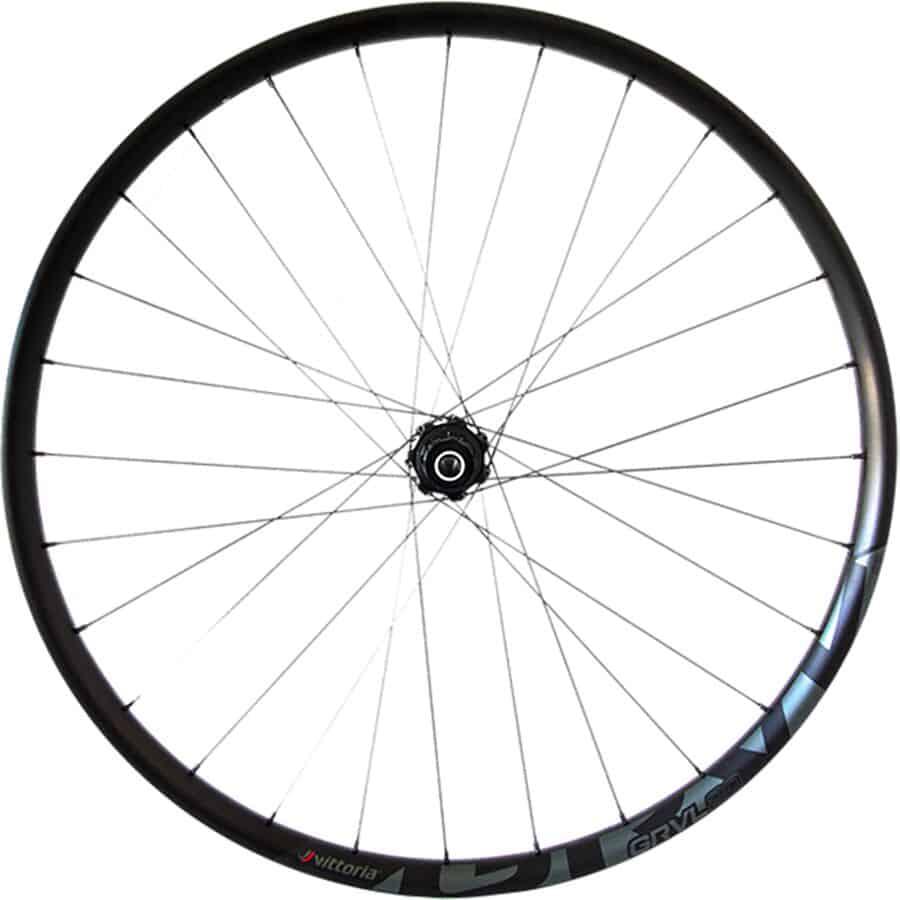Clincher Bike Wheels   Competitive Cyclist