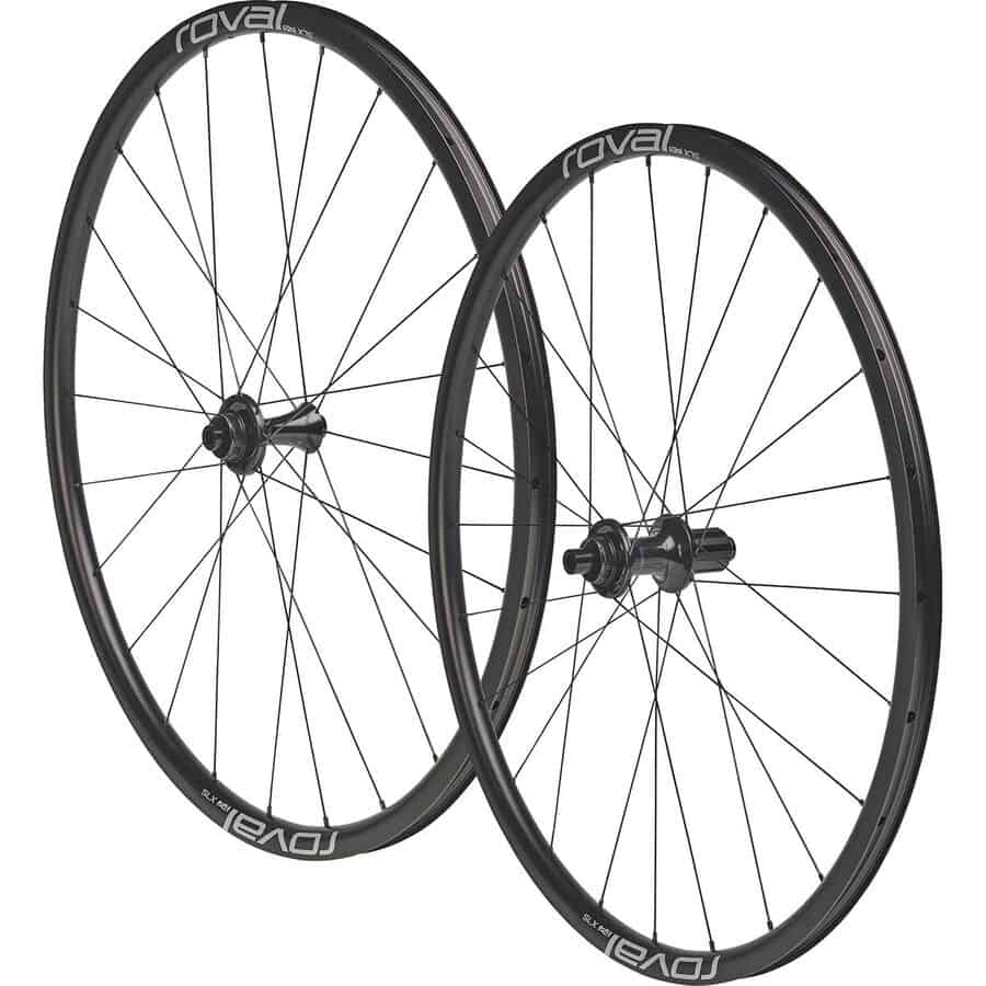 Tubeless Wheels   Competitive Cyclist