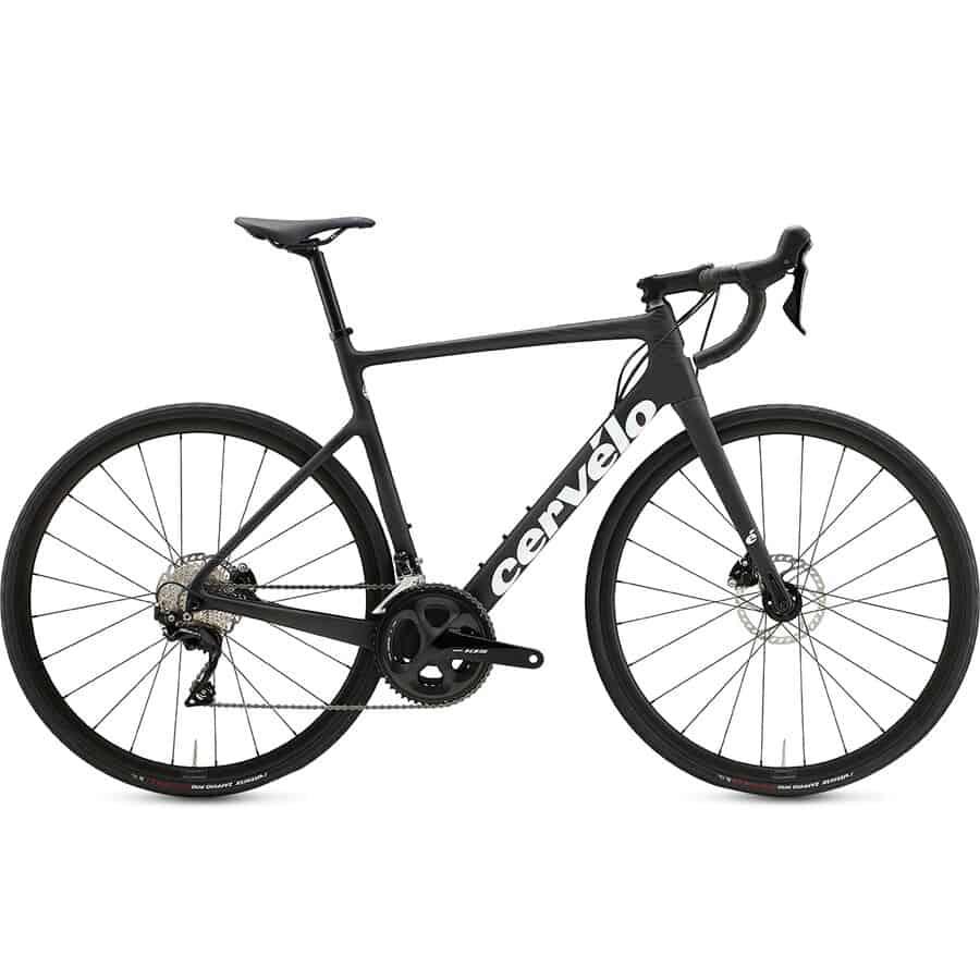 Cervelo Caledonia 105 Road Bike   Competitive Cyclist