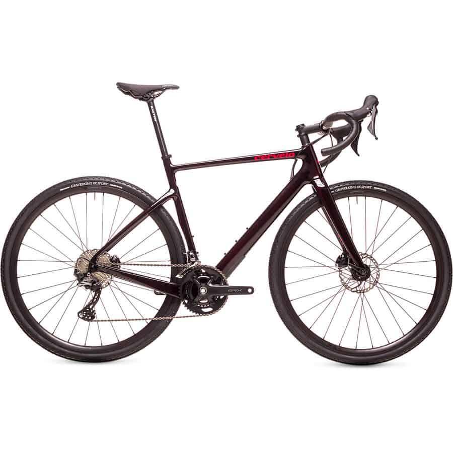 Cervelo Aspero GRX 600 Gravel Bike   Competitive Cyclist