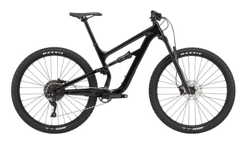 Cannondale Habit 6 Bike - 2020 | REI Co-op