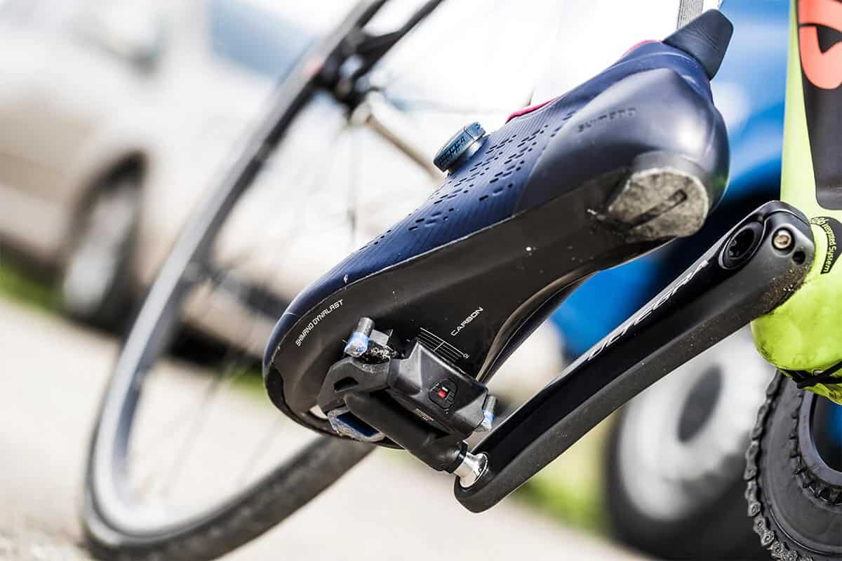 Road Bike Cleats | Competitive Cyclist