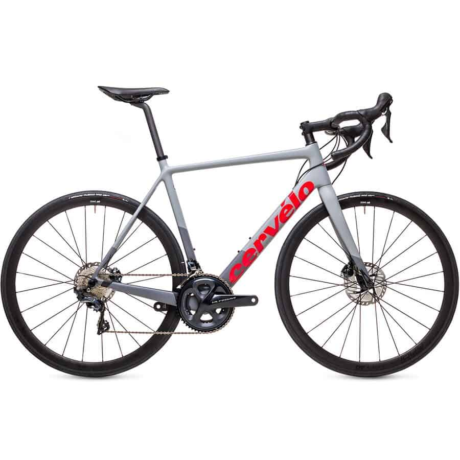 Cervelo R Disc Ultegra Road Bike   Competitive Cyclist