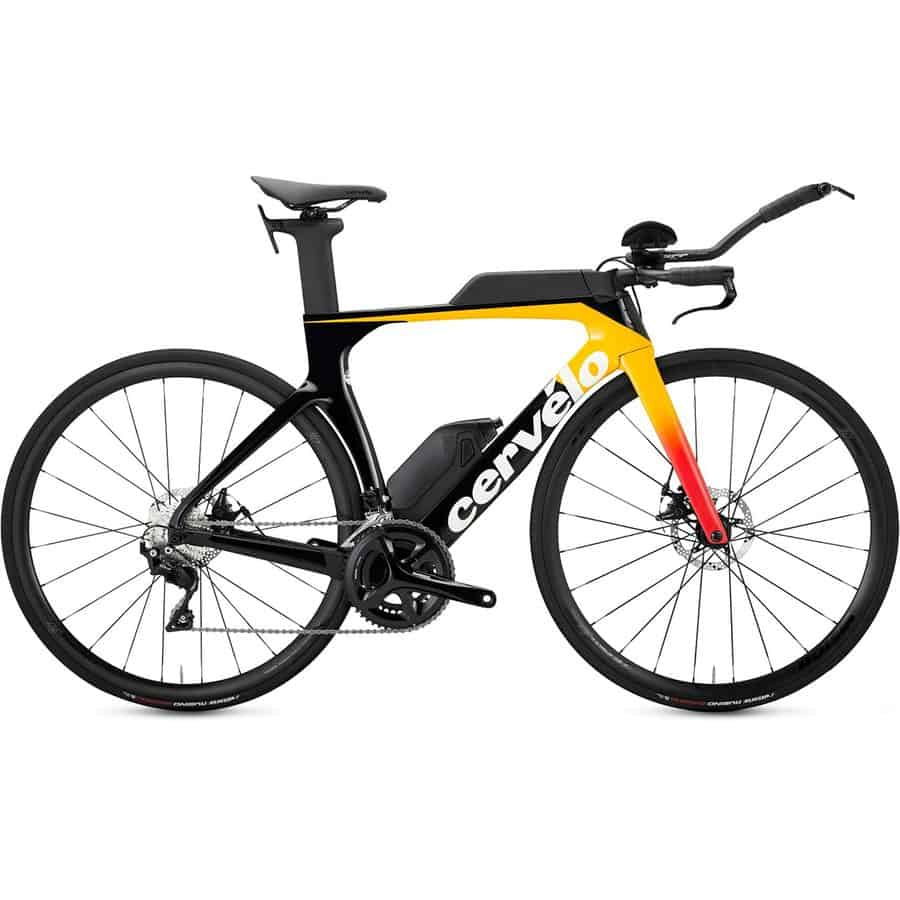Cervelo Disc 105 R7000 Road Bike   Competitive Cyclist
