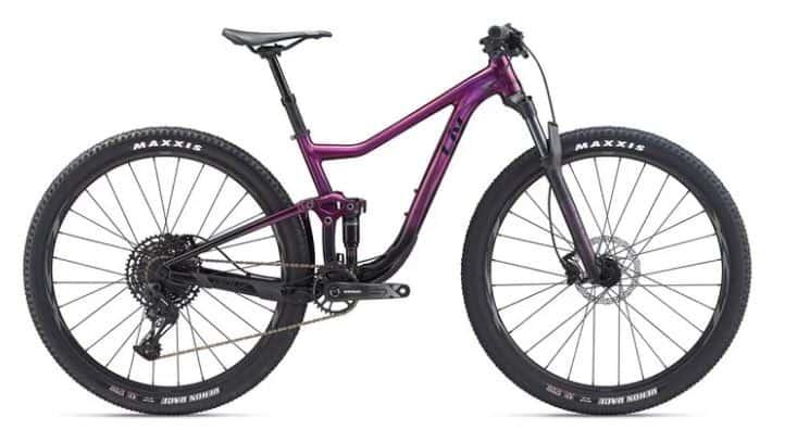 Liv Pique 29 3 Complete Mountain Bike | Evo