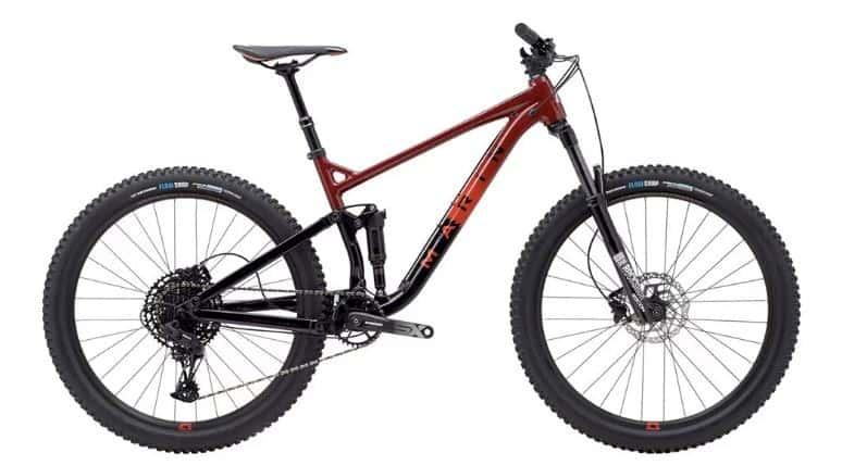 Marin Hawk Hill 2 Bike | Jenson USA