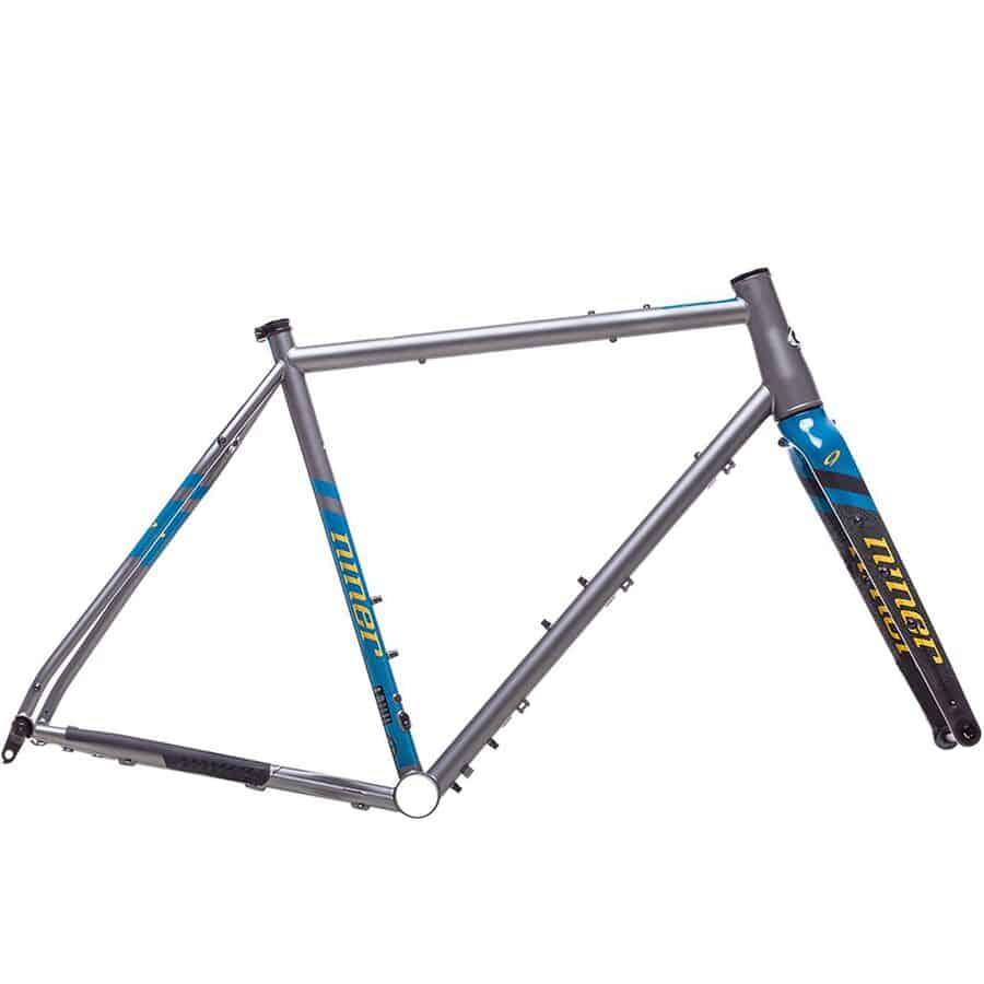 Niner Steel Gravel Frameset | Competitive Cyclist