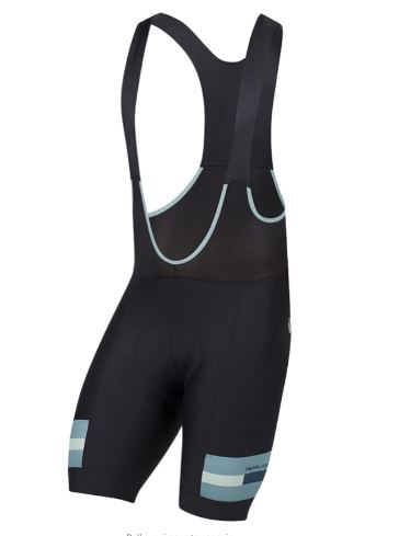 PEARL IZUMI Men's Pro Escape Bib Shorts