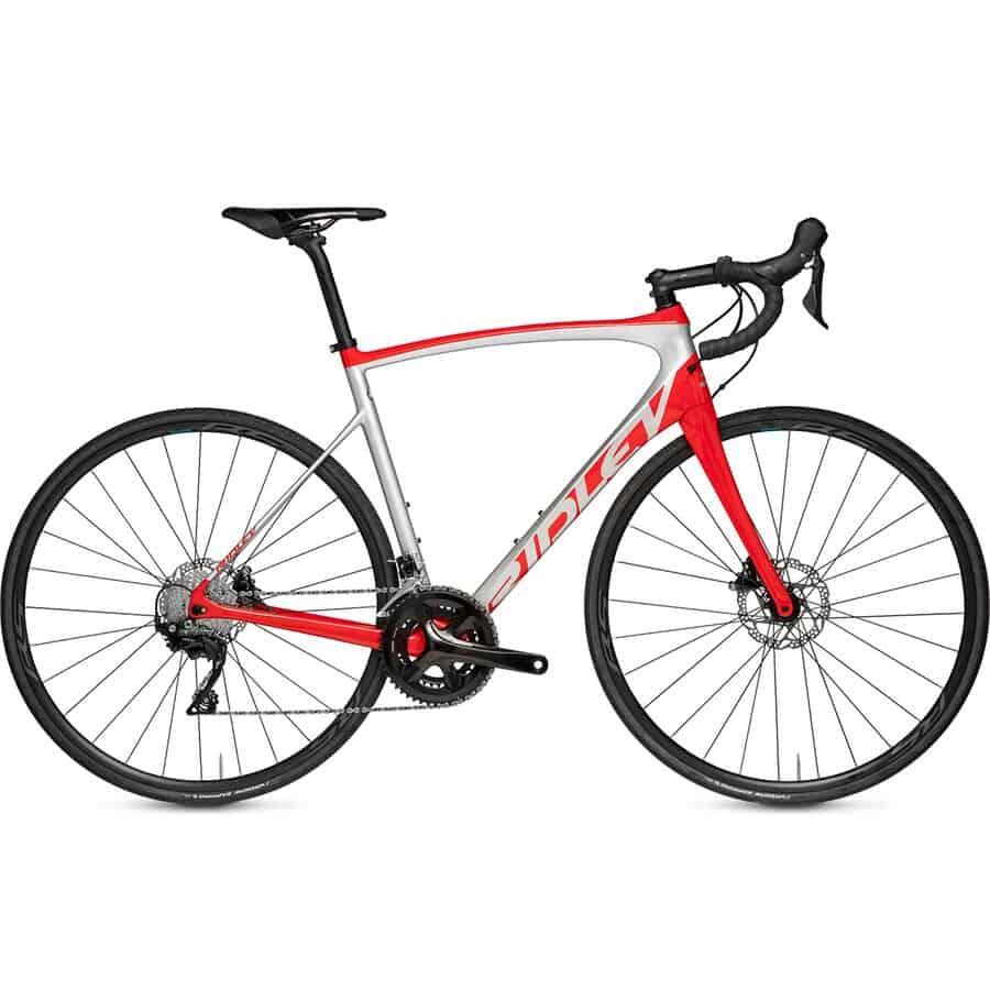 Ridley SL Disc 105 Road Bike   Competitive Cyclist