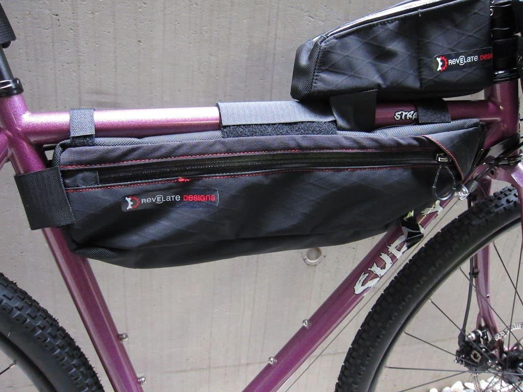 Revelate Designs Frame Bags   REI Co-op