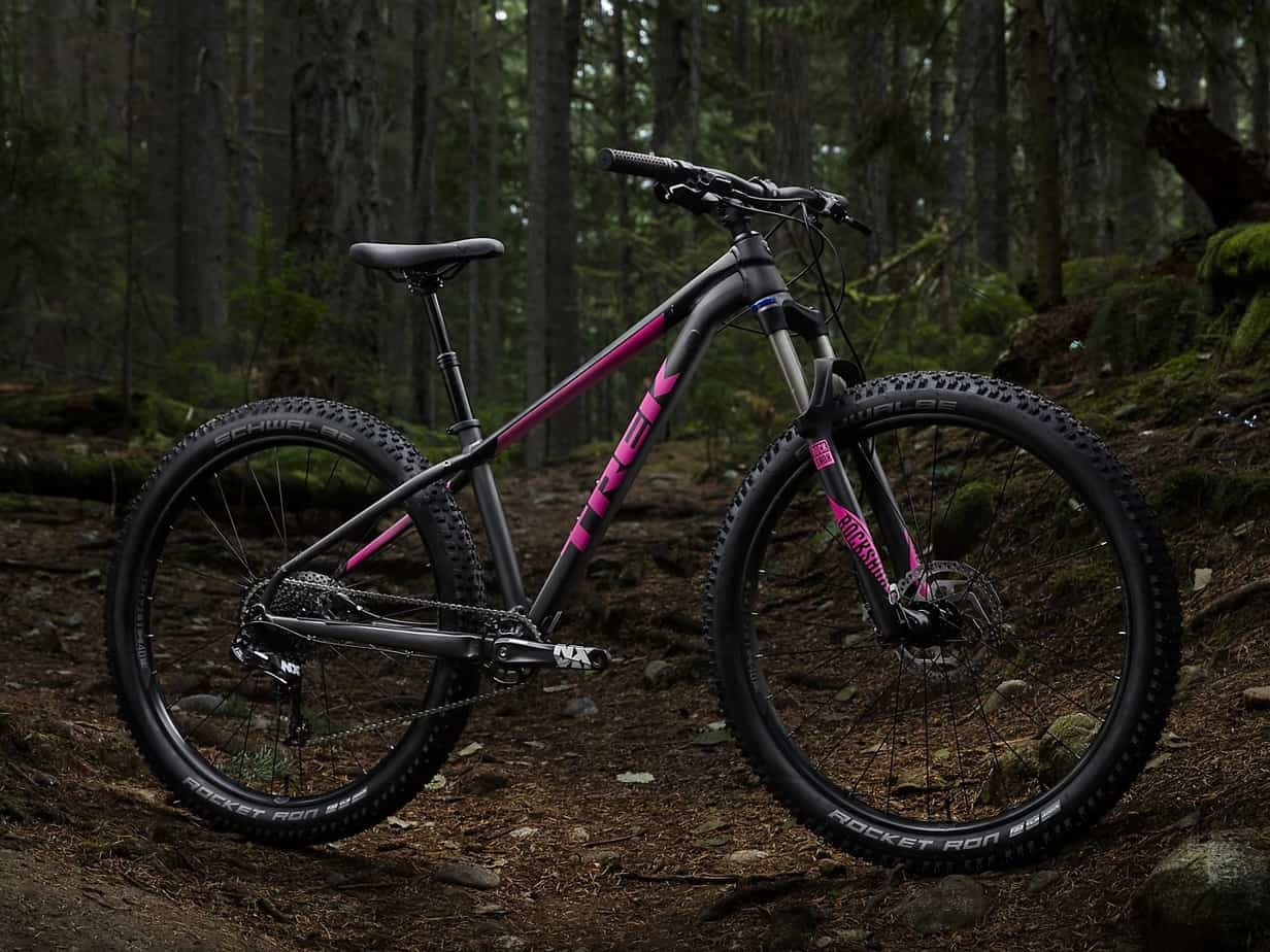 Roscoe 8 Women's   Trek Bikes