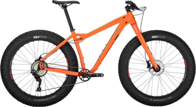 Salsa Mukluk SX Eagle Fat-Tire Bike | REI Co-op