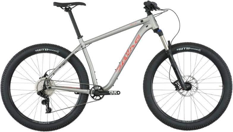Salsa Timberjack 27.5+ GX1 Bike   REI Co-op