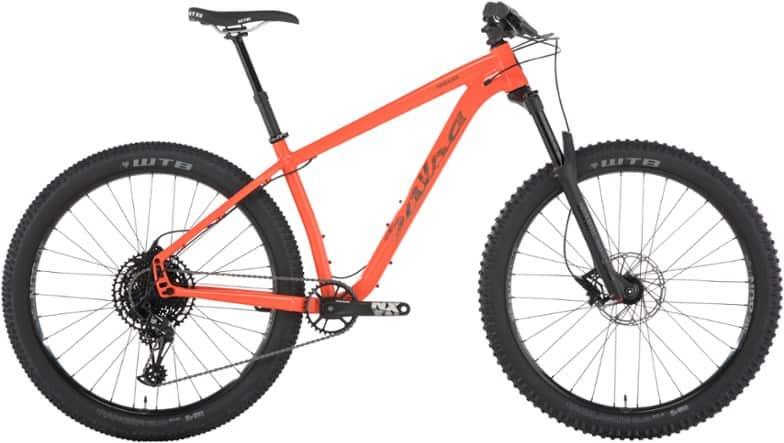 Salsa Timberjack NX Eagle 27.5+ Bike | REI Co-op