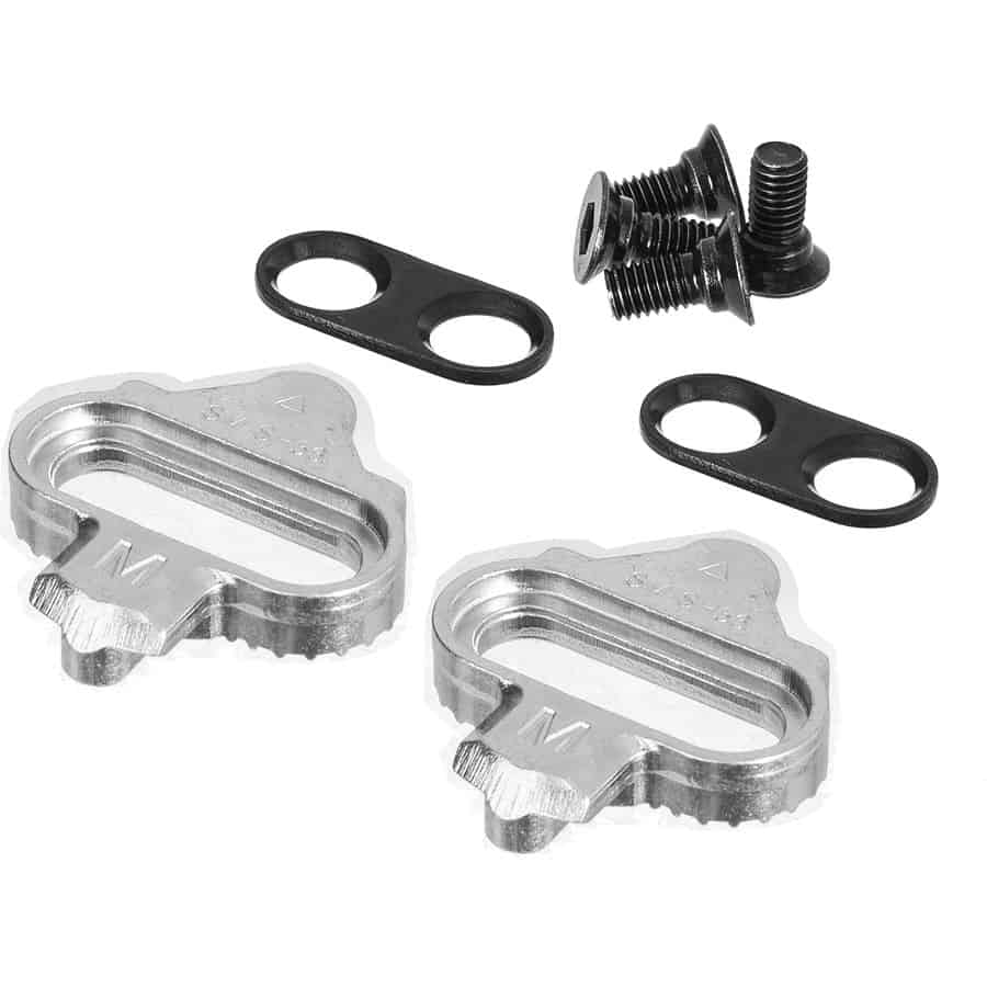 Shimano SH56 SPD Cleat Set | Competitive Cyclist