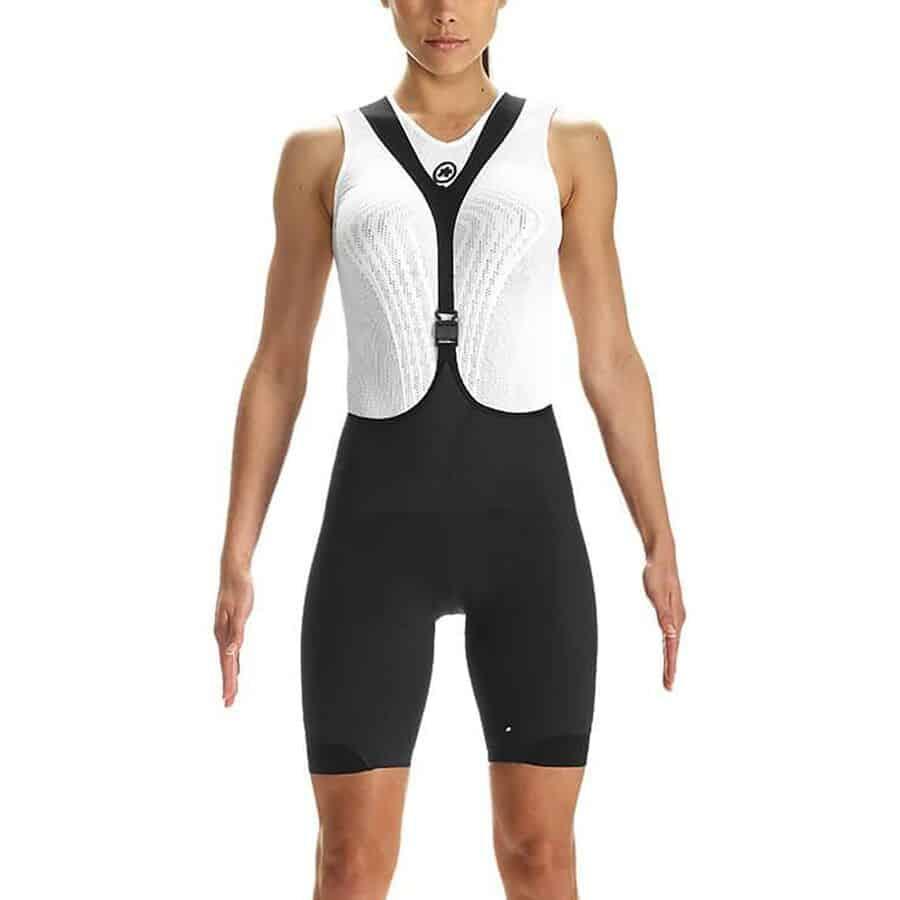Assos T.laalaLaiShorts_S7 Lady Bib Shorts - Women's   Competitive Cyclist