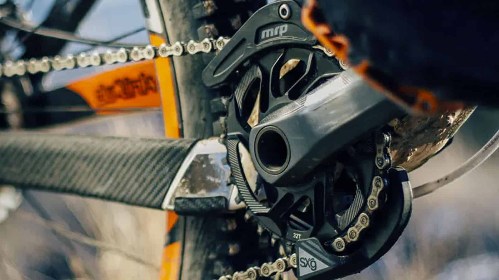 Bike Chains & Chain Guides | Competitive Cyclist