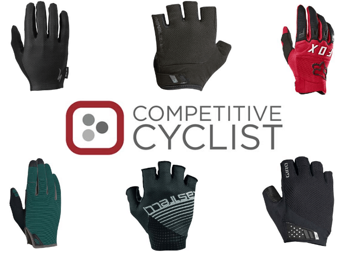Cycling Gloves | Competitive Cyclist