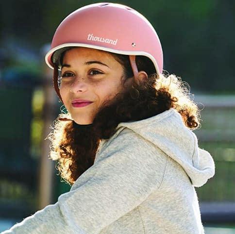 Thousand Jr Helmet | Amazon