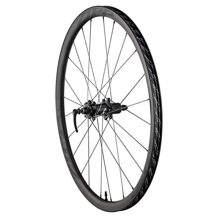 Zipp 202 Firecrest Carbon Clincher Disc Brake Road Wheel | Moosejaw