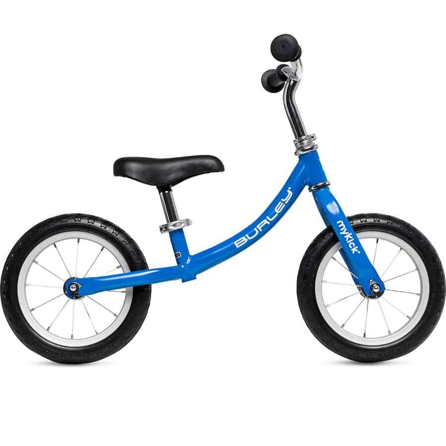 Burley MyKick Balance Bike - Kids'   Competitive Cyclist