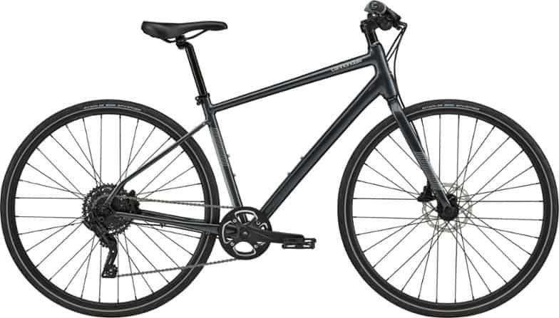 Cannondale Quick Disc 4 Bike - 2020 | REI Co-op