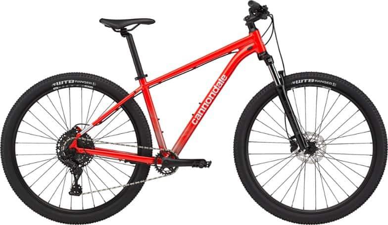 Cannondale Trail 5 Bike - 2021   REI Co-op