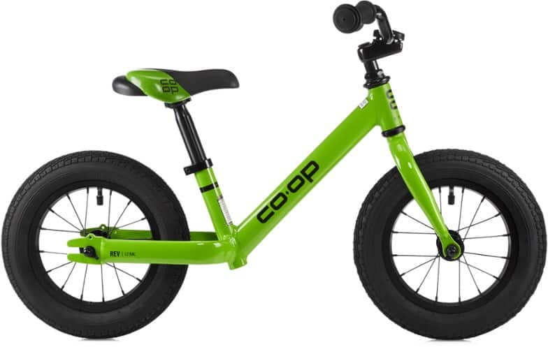 Co-op Cycles REV 12 Kids' Balance Bike   REI Co-op