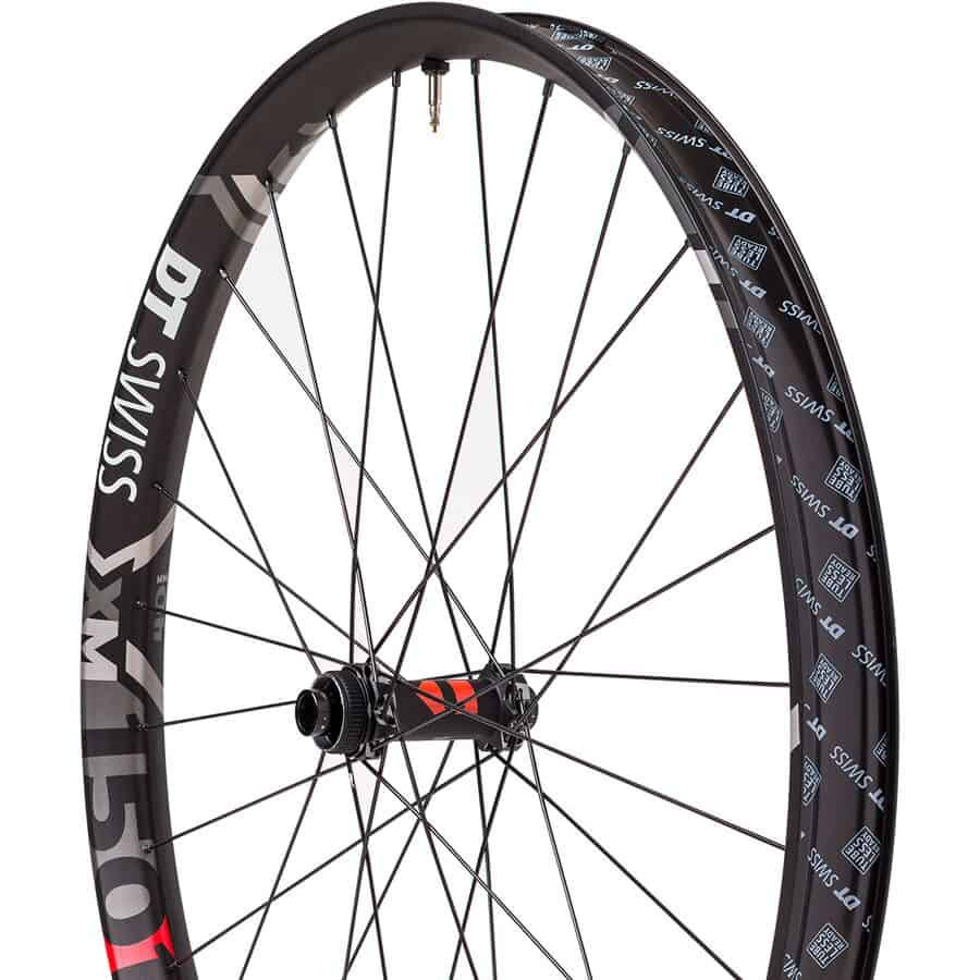 DT Swiss XM 1501 Spline One 40 Boost Wheel - 27.5in+ | Competitive Cyclist