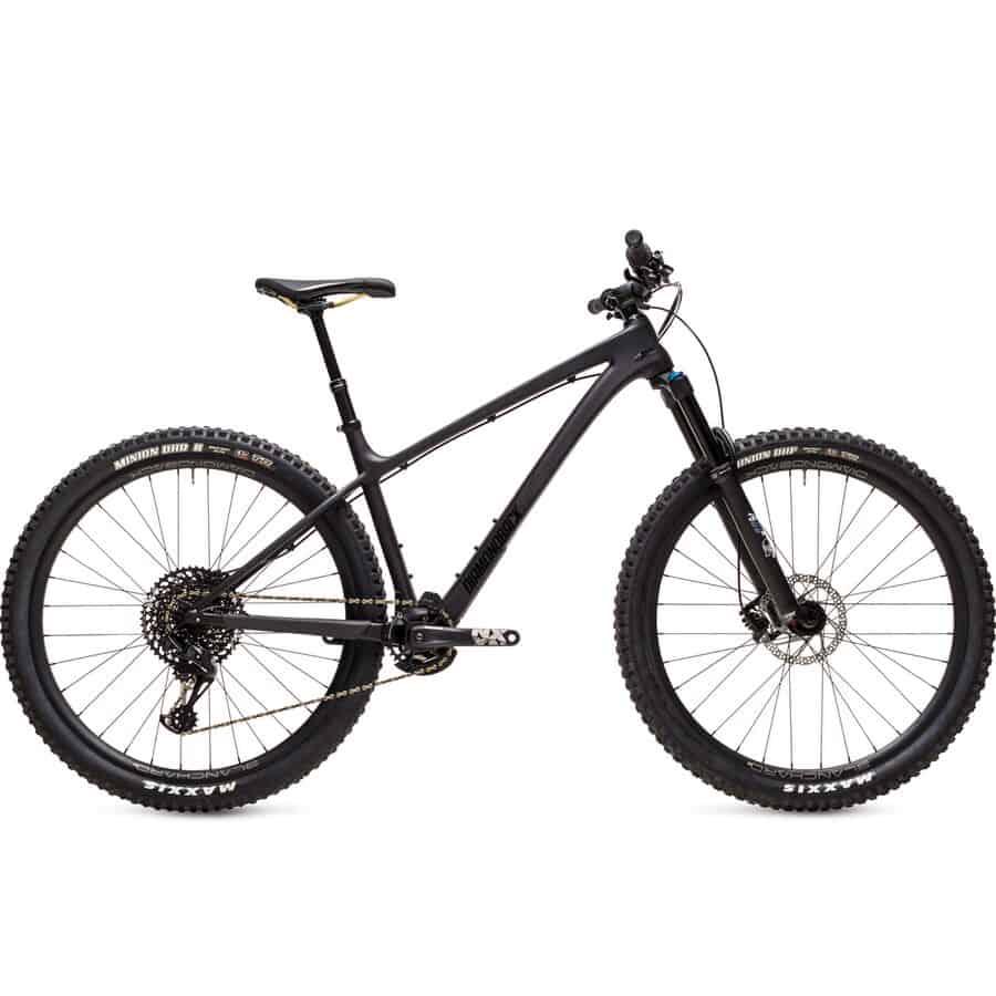Diamondback 29 Carbon Mountain Bike | Competitive Cyclist