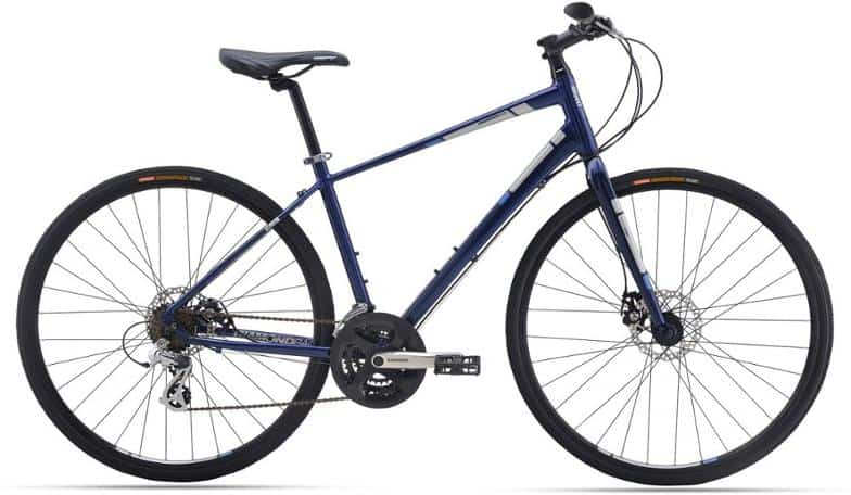 Diamondback Insight 2 Disc Bike - 2016 | REI Co-op