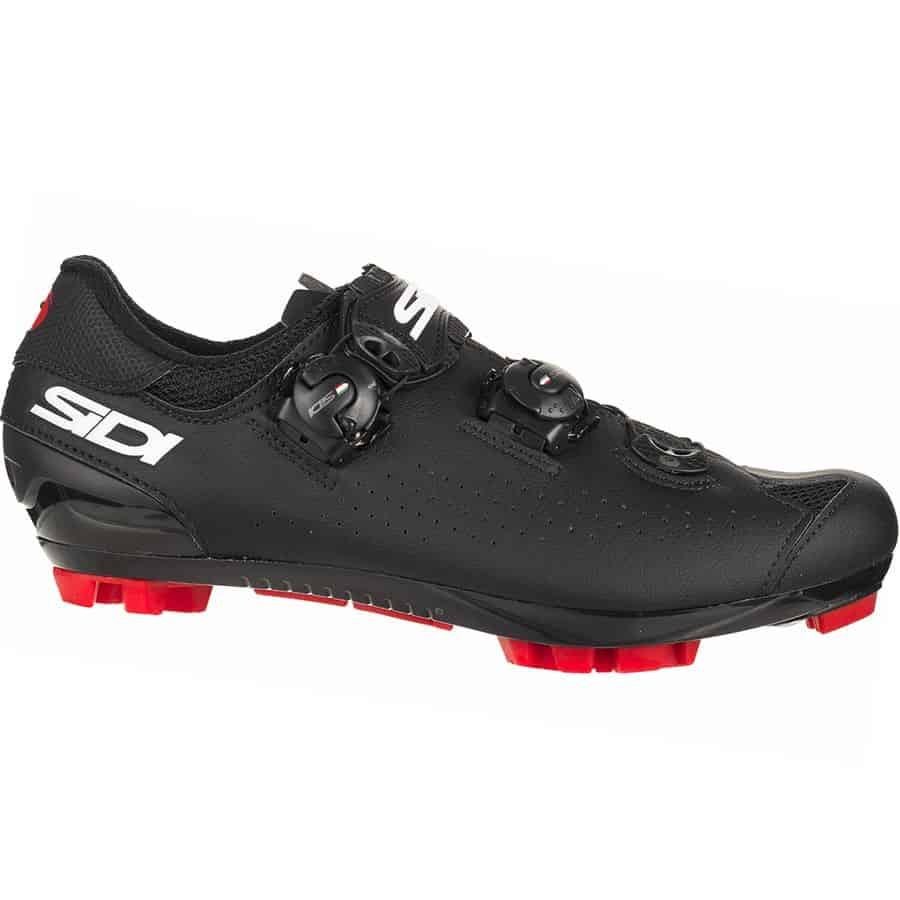 Sidi Dominator 10 Cycling Shoe - Men's | Competitive Cyclist