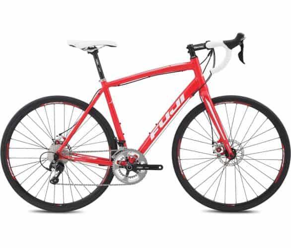 Fuji Sportif 1.1D Road Bike | Chain Reaction