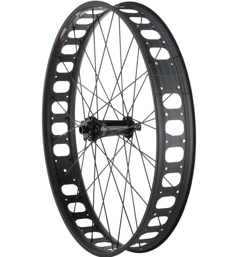 "Industry Nine Big Rig 845 26"" Wheelset | Jenson USA"