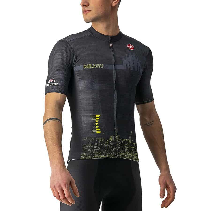 Men's Road Bike Jerseys | Competitive Cyclist