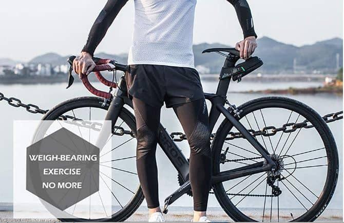 Cycling Leg Warmer | Amazon