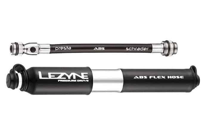 LEZYNE Pressure Drive Bicycle Tire Hand Pump   Amazon