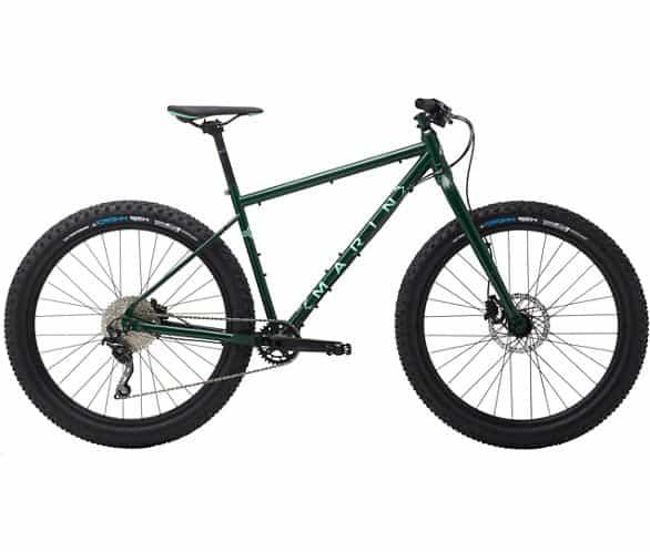 Marin Pine Mountain 27.5 Hardtail Bike | Chain Reaction