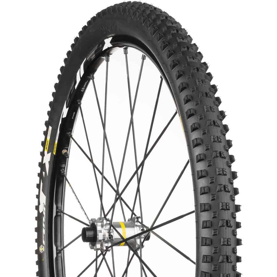 Mavic Crossmax XL Pro 29in WTS Wheelset | Competitive Cyclist