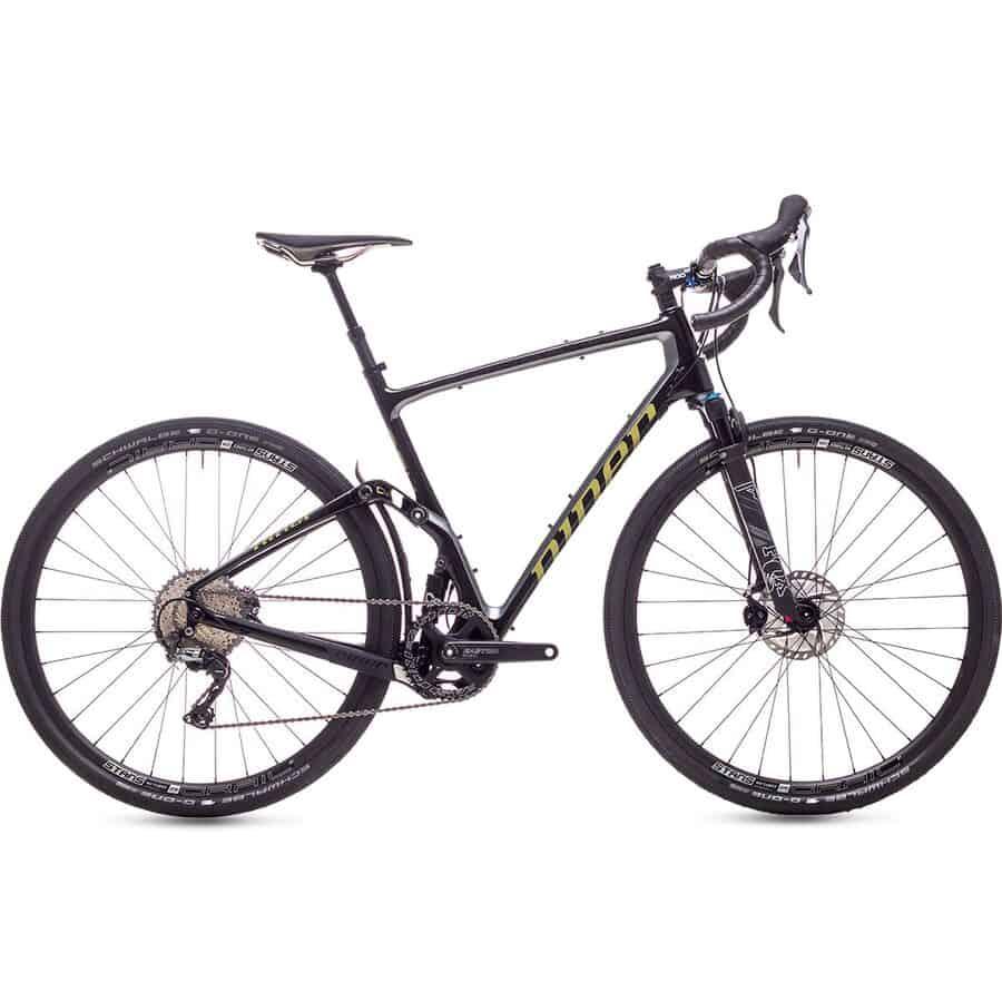 Niner MCR RDO 4-Star GRX 1x Gravel Bike   Competitive Cyclist